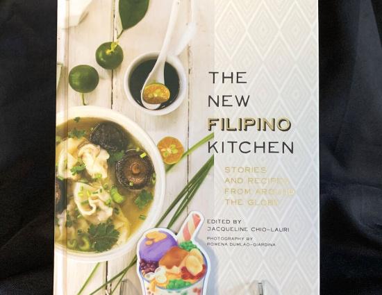 Filipino Foodie Cookbook Set