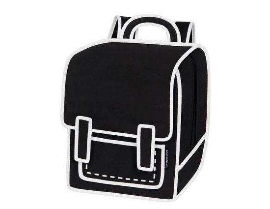 JumpFromPaper SPACEMAN Backpack