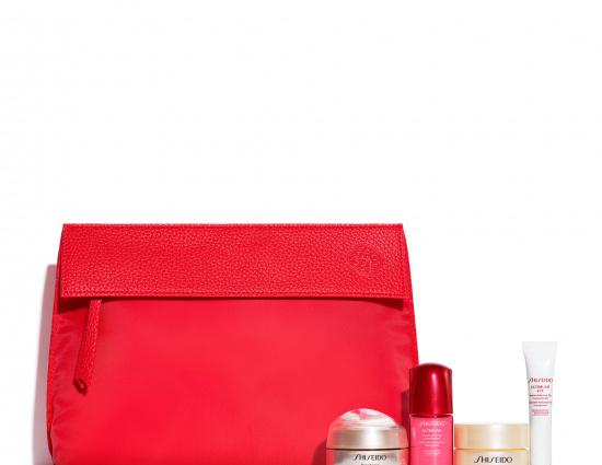 Savvy Cosmetics -  Velvety Eye Delights - Benefiance Wrinkle Smoothing Eye Cream Set