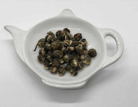 Jasmine Pearl Green Tea - 20 tea bags