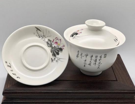 Gaiwan - Tea Brewing Cup