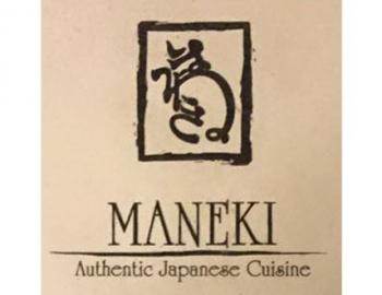 Gift Card - Maneki
