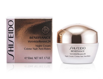 Savvy Cosmetics - Benefiance WrinkleResist24 Night Cream
