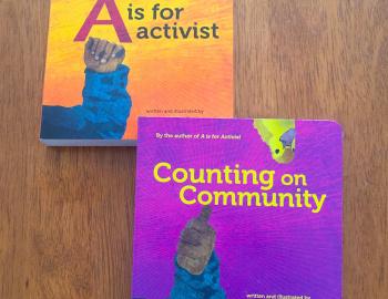 Young Activist Gift Set